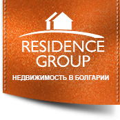 Резиденс Груп ООО - Лого