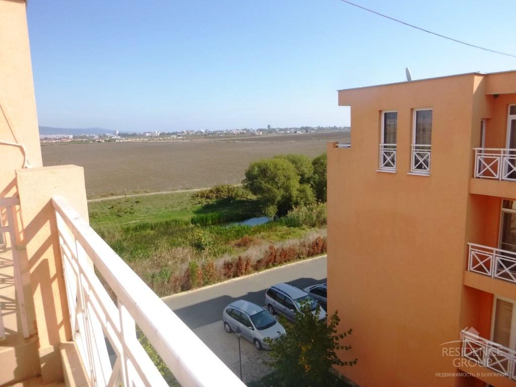 Купить квартиру в болгарии на берегу моря недорого в комплексе