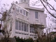 Дом на море Червенка - Черноморец