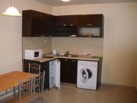 Аренда трехкомнатная квартира Амалтея - Б57