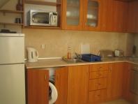 Аренда трехкомнатная квартира Си Гейт - B10