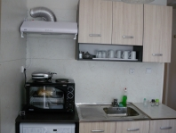 Аренда двухкомнатная квартира - Тракия