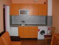 Двухкомнатная квартира - Канариев