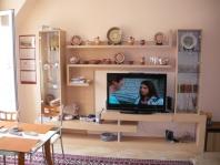 Двухуровневая квартира в Поморие