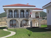 Дом в Кошарица Д420