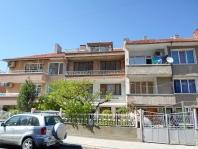Два этажа от дома в Поморие