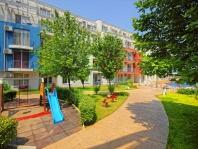 Сани Дей 3 - трехкомнатная квартира