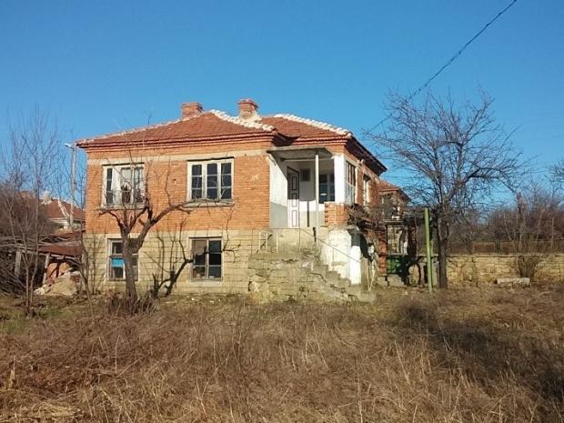 Дом в Чернице