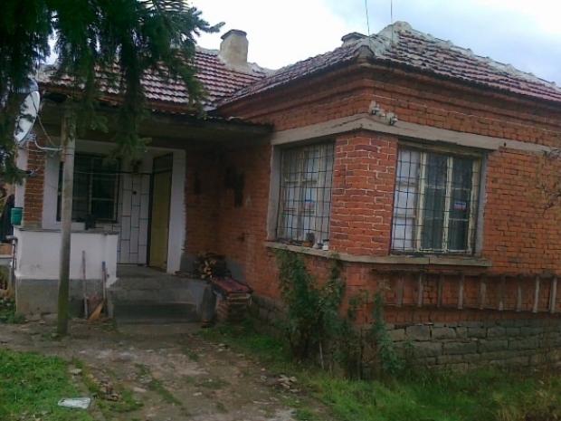 Дом в Горово